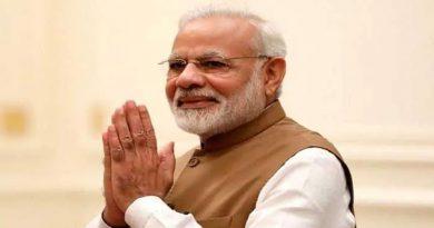 कुछ देर बाद अहमदाबाद के लिये रवाना होंगे पीएम नरेन्द्र मोदी ट्रम्प की आगवानी के लिये