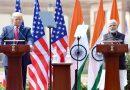 भारत और अमेरिका के बीच 21 हजार करोड़ के सैन्य उपकरण खरीदने का करार