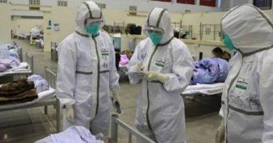 ग्वालियर में अभी अभी 5 संक्रमित मप्र में कुल 13 कोरोना वायरस पीडि़त मिले