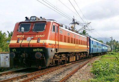 15 अप्रैल को ट्रेनें चलाने से पूर्व इंजीनियरिंग के 9 हजार रेलकर्मी रेलवे ट्रैक का मेंटेनेंस करेंगे