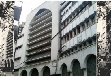 निजामुद्दीन में तबलीगी मरकज की 7 मंजिला बिल्डिंग अवैध, ढहाने की हो रही तैयारी