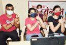 वैक्सीनेशन का सुरक्षा चक्र करेगा कोरोना से बचाव – मुख्यमंत्री श्री चौहान