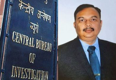 सीबीआइ ने एम्स भोपाल के डिप्टी डायरेक्टर धीरेंद्र प्रताप सिंह को रिश्वत लेते हुए पकड़ा