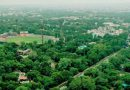 ग्वालियर डीआरडीओ 50 मीटर का दायरा निर्धारित करने सर्वे पूरा हुआ, 16 सरकारी संपत्तियां दायरे में